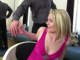Couples Try Bondage, Scene 3 - Claudia Macc