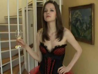 Video online Lady Suzanne - Five Loads