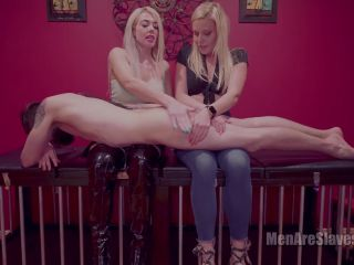 Menareslaves - Thank Us For What You Are About To Receive, Part 2 [FullHD 1080P] - Screenshot 2