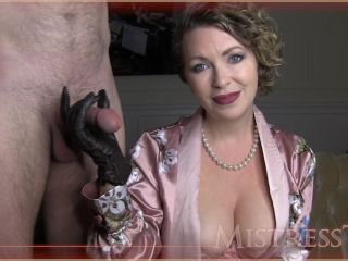 mistress – t – fetish fuckery: cheating wife encourages you to suck priests cock