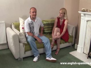 9201 – Sufficient Or Does She Need More Discipline, amateur femdom strapon on fetish porn
