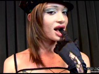 Porno Inflagranti Jacky Lawless
