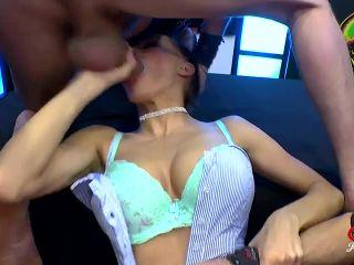 GGG - Nicole - Spermapüppchen im Sexrausch GGG