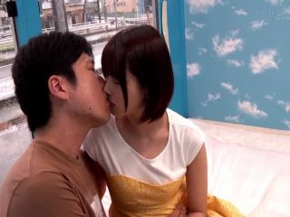 JAV New Releases - I'm Suddenly Alone With My Favorite Porno Actress! ...