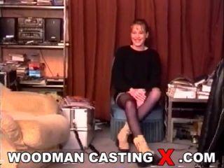 WoodmanCastingx.com- Laure casting X-- Laure