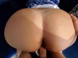 Porn online Crystal Lust - Stranger gets a Lucky Dick Appointment with in Tight Dress