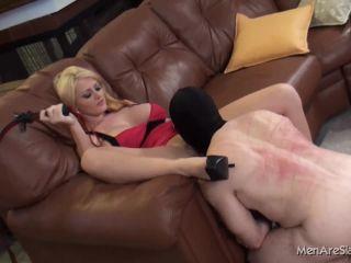 353_OralNeeds | strap on | femdom porn cadence lux femdom