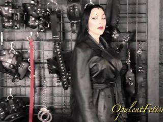 Porn online Goddess Cheyenne - Flame Job femdom