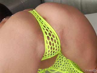 Kalina Ryu - Testing An Asian Throat