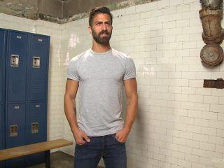 Super Hunk Adam Ramzi - Kink  July 15, 2014