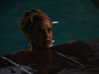 Kelli Garner Sexy - The Secret Life of Marilyn Monroe s01e01 2015