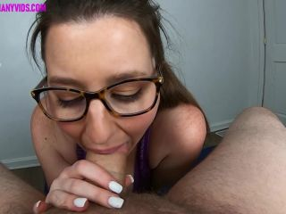 KCupQueen – Tittyfuck Your Stepmom POV