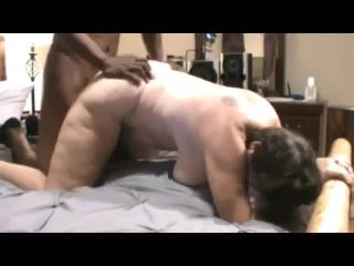 Cuckold_Granny_eat_black_sperm_from_his_wife