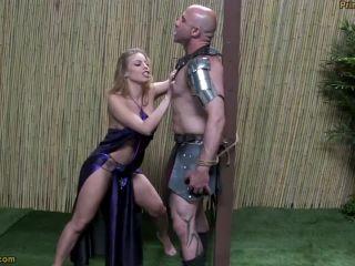 adult video 14 femdom porn  big tits  lesbian milf foot fetish