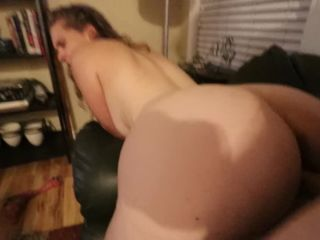 She LOVES taking Big Cock in her Wet Pussy Doggystyle -full vid on ModelHub