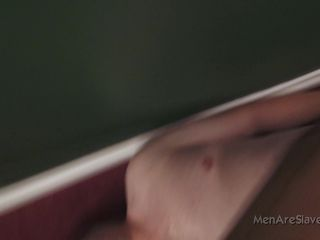 MenAreSlave – Empress Jennifer – Empress Has The Best Feet part 1