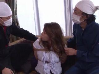 MDYD-957 Kazama Yumi Out Of Bondage Wife
