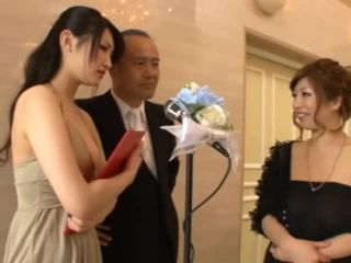 fetish lingerie japanese porn | Father Fuck The Bride on asian ...