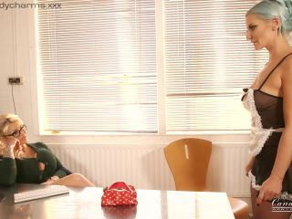 Candy Charms - Jen's Job Interview - FullHD