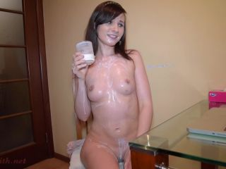 Nude in Public (Exhibitionism)