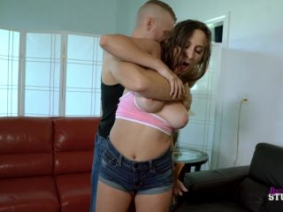 Clips4sale presents Ashley Adams In Fractured Daughter