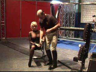 Emily Addison House of Gord finally together in this video shot at B ...