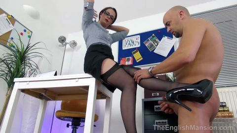 leg Show And Tell (792.82 Mb, Mp4, )
