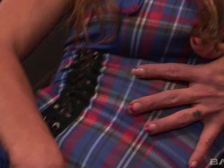 Lesbian Bukkake 17 Scene 3