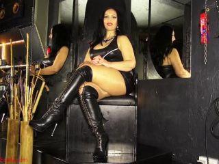 Online tube Mistress Ezada Sinn - Small cocks are cute! - SPH