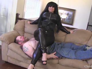 Ass Smothering – Club Stiletto FemDom – AS – We Punish Men – Goddess Samantha and Mistress Kandy