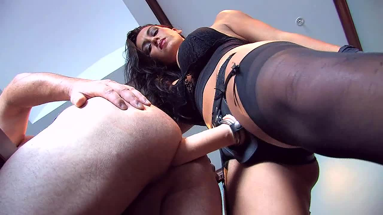 Sexual Harassment - Cruel Unusual FemDom
