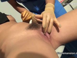 Hot blondes love dental play part 3