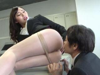 MGMJ-008 Man Offense Woman Ass-negotiation Corner Of The Eye - Make A Man Woman Ass Shiho Egami!!!