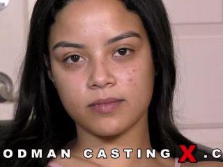 Maya Bijou casting X