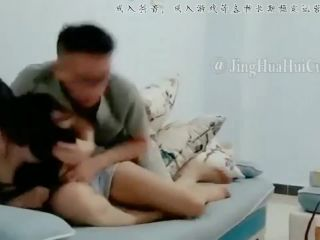 Made in China Brother-in-law raped the sister-in-law -