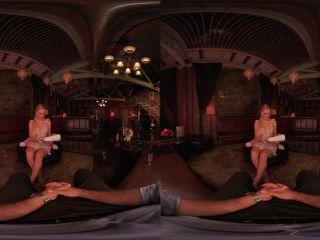 SLROriginals  Fifty Shades of Blossom  Blake Blossom OculusGo