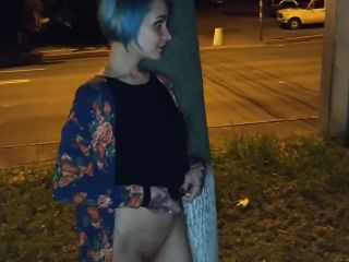 Forest Whore - I get humiliated in public