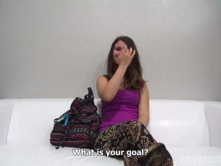 Zuzana - Legal Teen Casting Posing Talking Oil POV HandJobs Fingering ...