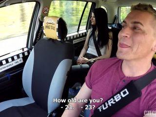Czech Taxi 36 2016