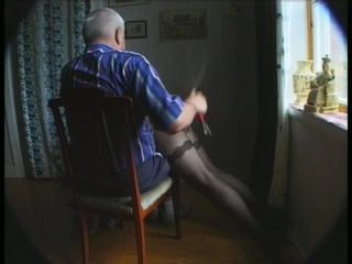 Punishment on the shore - Strictly Spanking, BDSM, Pain Video