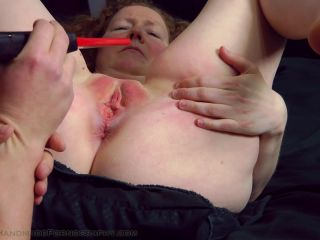 Some awful places to be shocked on fetish porn sexually broken bdsm
