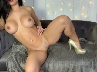 Porn tube Misslexa - Joi In My White Lingerie