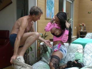 Pornostars: Juliana Vidal, Karl Bepasse