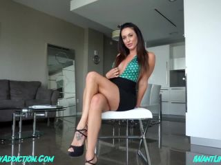 Video online Lindsey Leigh - Eat Your Cum For Lindsey