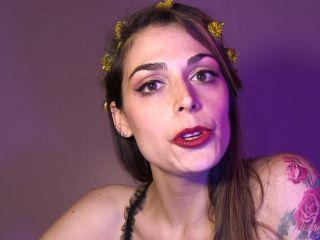 chanel preston femdom masturbation porn | Mistress Pomf – RECYCLING CUM DUMPSTER | masturbation