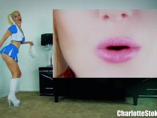 Charlotte Stokely - Sissy Cheer!!!