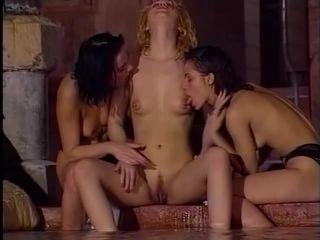 Betrayal of Innocence #3, Scene 2  | blonde | femdom porn