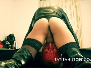 Tatita Hilton - Xtreme Sub-fuck