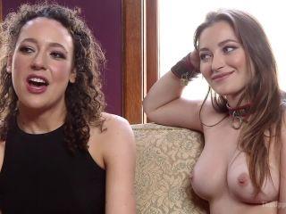 Gorgeous Kink Photographer Gets Curious... - bondage - fetish porn bdsm open