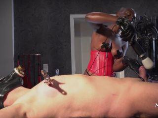 Porn online Vibrator – Kinky Mistresses – Hot Wax Fun With Zaawaadi